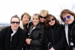 Leisa Hopper Gramlich, Ellen Lockwood Johnston, Staci Stancil Moore, Shannon Barber Michie, Suzanne Williams Henson and