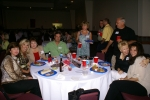 Suzanne Williams Henson, Staci Stancil Moore, Terese O'Mara Staton, Rick Staon, Ellen Lockwood Johnston, Neil Cowne, Pa