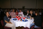 Katherine Staton, David Stambaugh, Mary Kelly Guinn, Van Martindale, Cheryl Whitsett, Dana Foley Taylor, Millie McDonald